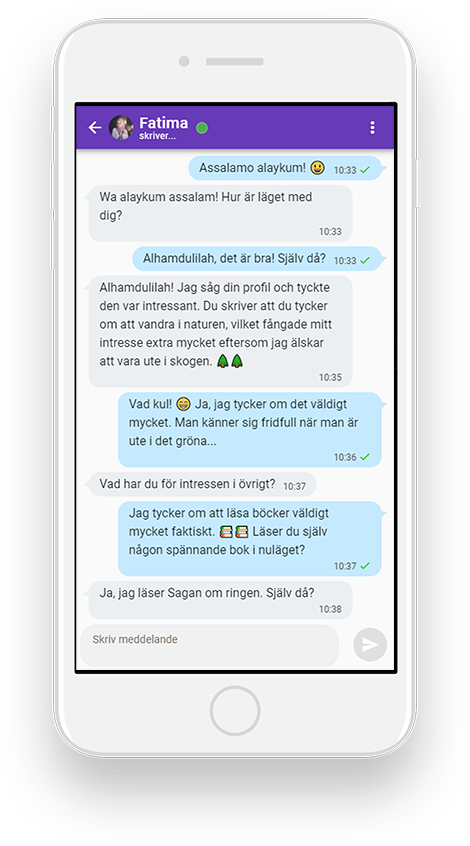 gå fisk dating gratis